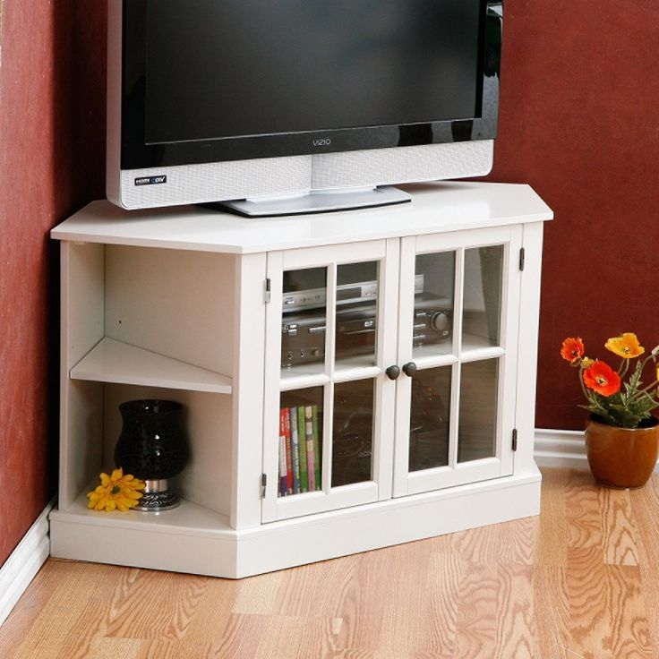Great Unique Tall TV Cabinets Corner Unit With 14 Best Tv Stand Images On Pinterest Corner Tv Stands Family (Image 26 of 50)