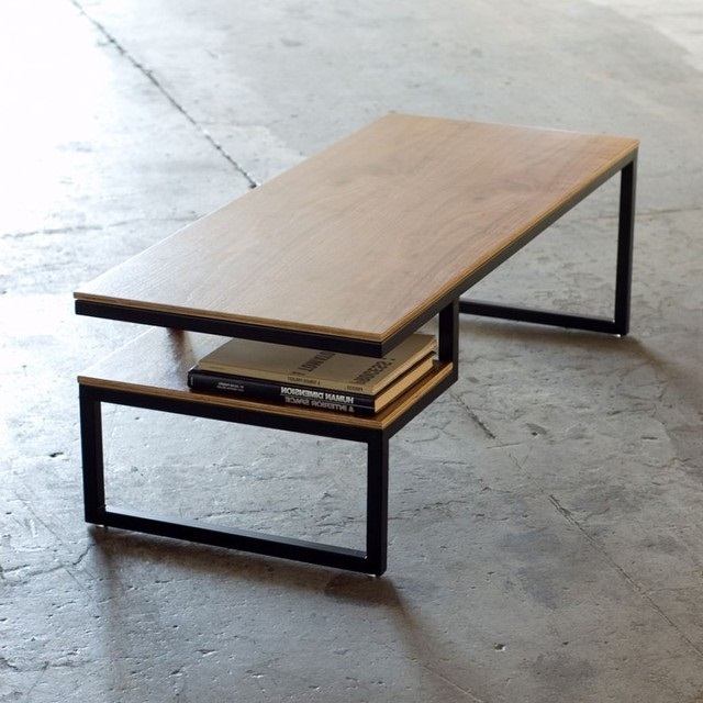 Great Unique Wood Modern Coffee Tables Regarding Cheap Coffee Table 3pcsset Black Nest Coffee Table High Gloss (Image 23 of 50)