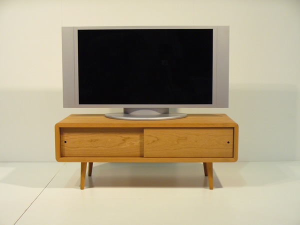 Great Variety Of 100cm TV Stands For C Style Rakuten Global Market Small Tv Sideboard 100 Cm Wide Tv (Image 26 of 50)