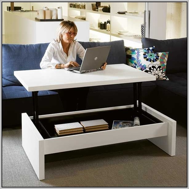Featured Image of Desk Coffee Tables