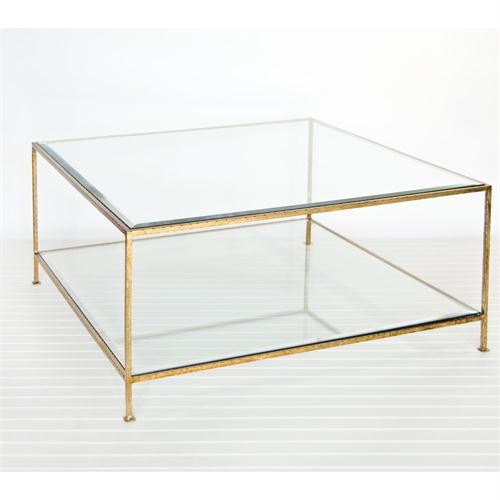 Great Variety Of Large Glass Coffee Tables Pertaining To Large Square Glass Top Coffee Table My Web Value (Image 24 of 50)