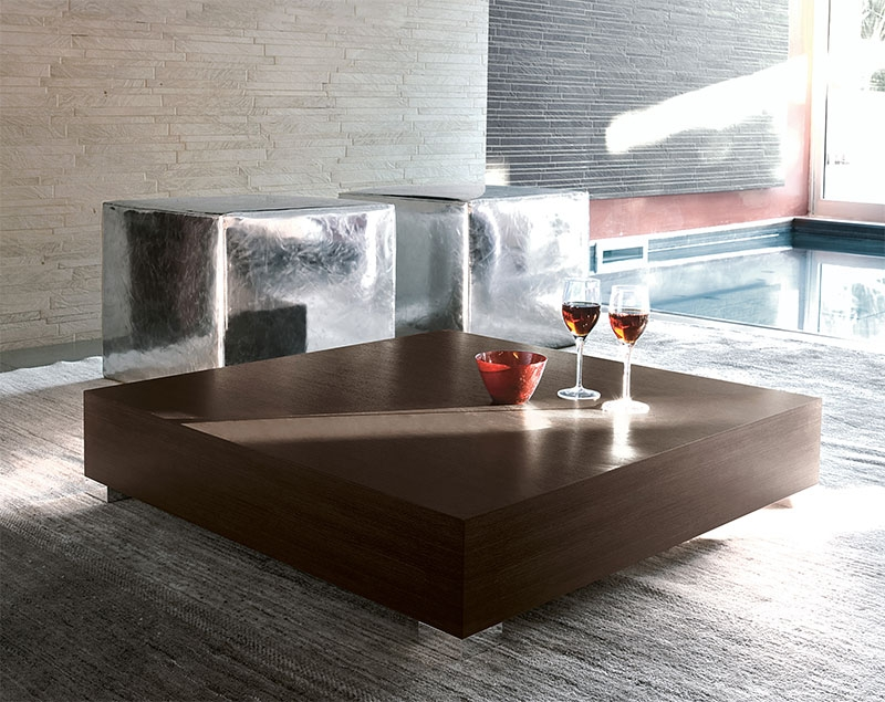 Great Variety Of Large Low Wooden Coffee Tables In Modern Low Coffee Table Table And Estate (Image 18 of 40)