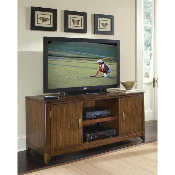 Great Variety Of Mahogany TV Stands Furniture Inside Best 25 Mahogany Tv Stand Ideas On Pinterest Room Layout Design (Image 16 of 50)