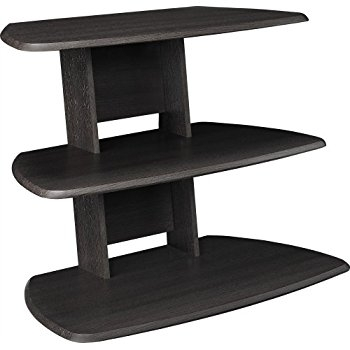 Great Variety Of Oval Glass TV Stands In Amazon Winsome Wood Corner Tv Stand Natural Kitchen Dining (Image 22 of 50)