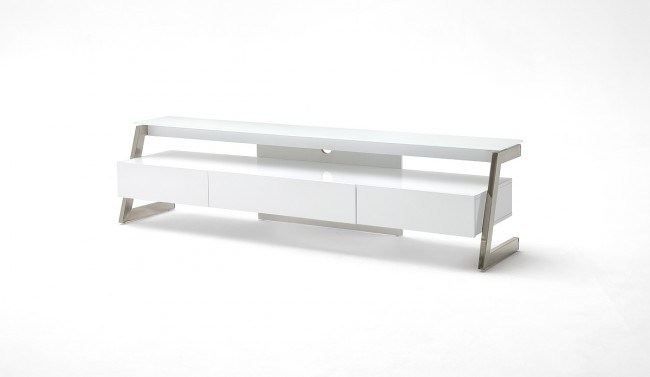 Great Variety Of Ovid TV Stands Black With Ovid Tv Stand White Home Design Ideas (Image 25 of 50)