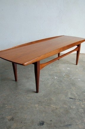Great Variety Of Retro Teak Glass Coffee Tables Regarding Teak Coffee Tables Foter (View 48 of 50)