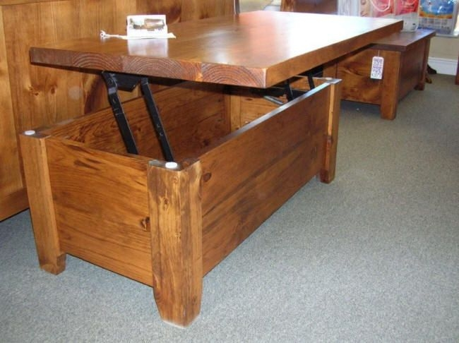Great Variety Of Square Pine Coffee Tables In 12 Best Slate Coffee Tables Images On Pinterest (Image 32 of 50)