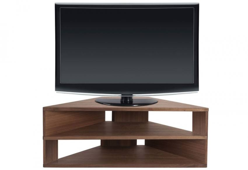 Great Variety Of Triangular TV Stands With Regard To Leftons Furniture Superstore Greenapple Zed Tv Stand (Photo 5 of 50)