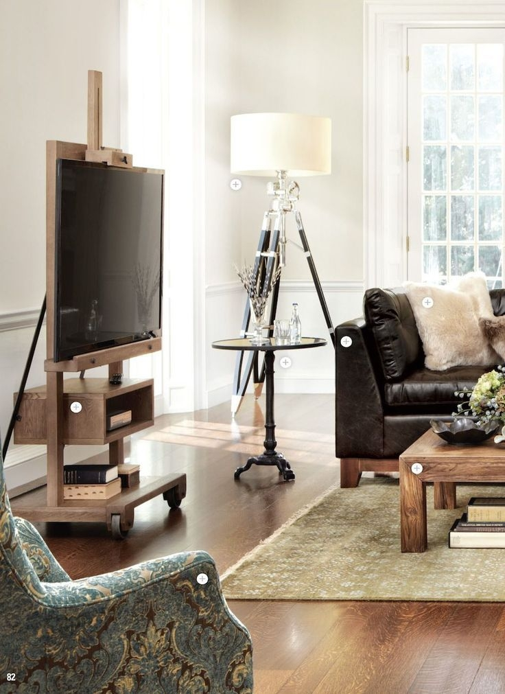 Great Variety Of TV Stands For Large TVs With Best 10 Large Screen Tvs Ideas On Pinterest Pvc Wall Panels (View 13 of 50)