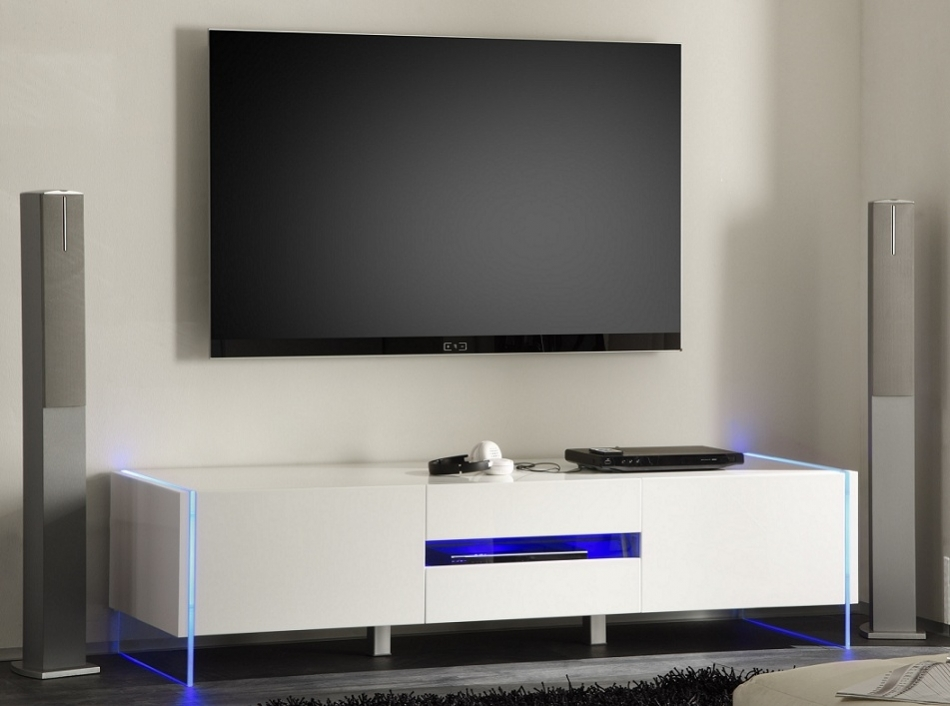Great Variety Of Ultra Modern TV Stands Intended For Ultra Modern Tv Stand American Hwy (Image 19 of 50)