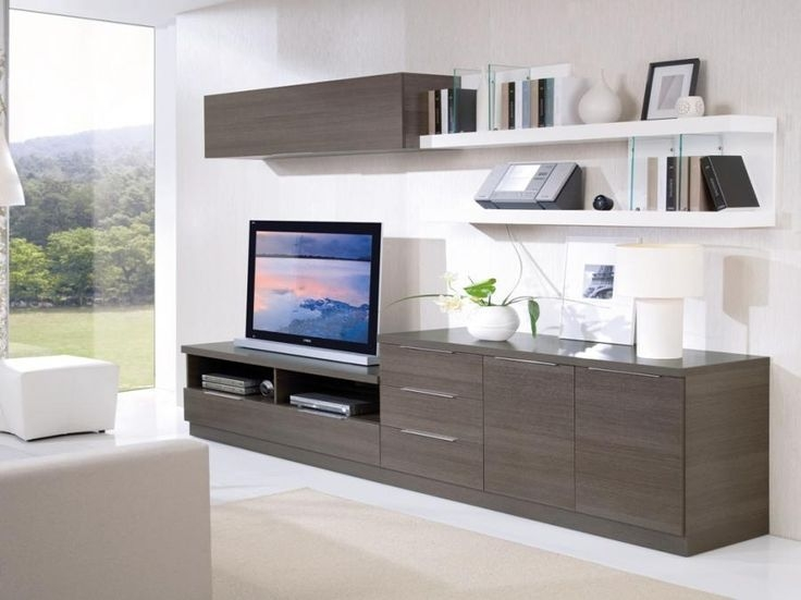 Great Variety Of Wenge TV Cabinets Inside 14 Best Media Wall Units Images On Pinterest Tv Units Live And (Image 22 of 50)