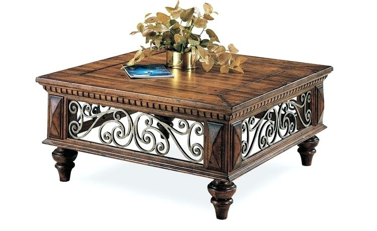 Great Well Known Cheap Coffee Tables With Storage With Regard To Cheap Square Coffee Table Blackbeardesignco (View 18 of 50)