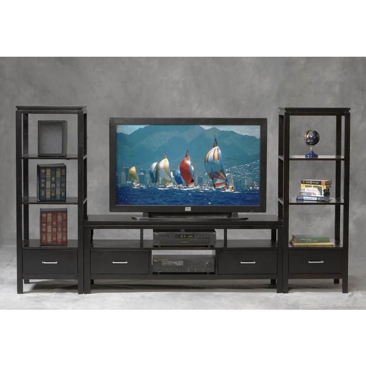 Great Wellknown Classy TV Stands Throughout 48 Best Flatscreen Tv Display Images On Pinterest Tv (Photo 41 of 50)