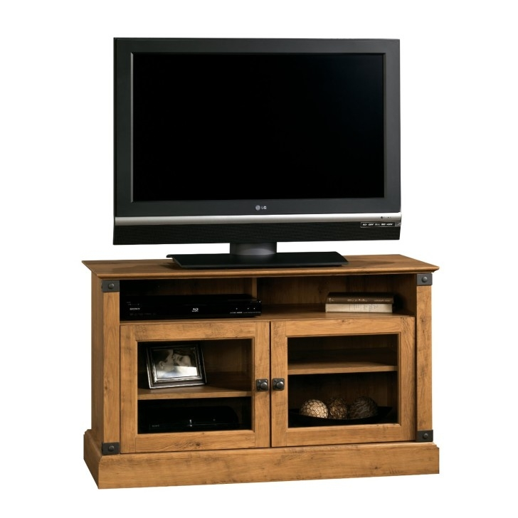 Great Well Known Contemporary TV Cabinets For Flat Screens Intended For Tv Stands With Cabinet Doors (Image 27 of 50)