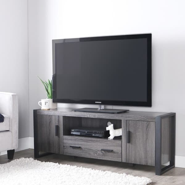 Featured Image of Grey TV Stands