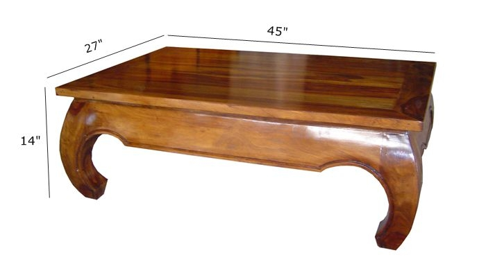 Great Wellknown Indian Coffee Tables In Large Indian Wood Coffee Table Coffee Addicts (Image 21 of 40)
