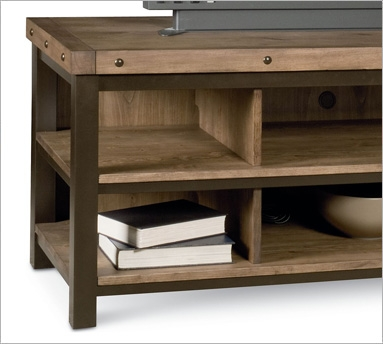 Great Well Known Lane TV Stands Inside Ryan 12015 Tv Stand Home Entertainment Tv Stands Lane Furniture (View 47 of 50)