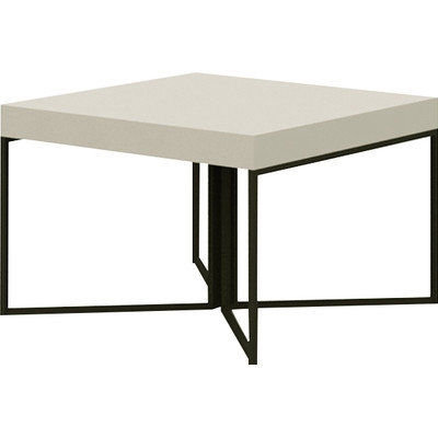 Great Well Known Luna Coffee Tables Intended For Argo Furniture Luna Coffee Table Reviews Wayfair (Image 24 of 40)
