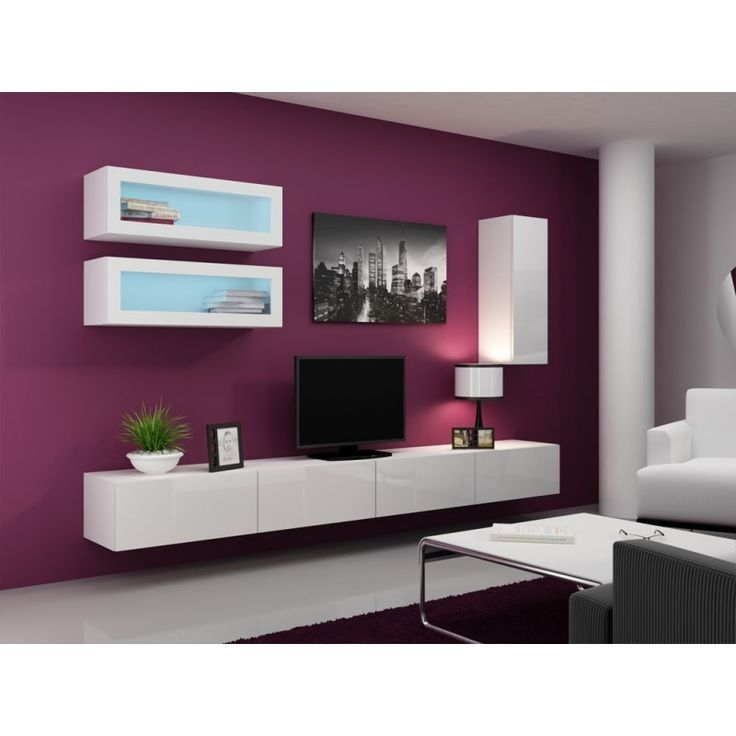Great Wellknown Modern TV Cabinets With 567 Best Modern Tv Unit Images On Pinterest Tv Units Tv Walls (Image 23 of 50)