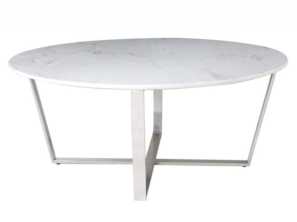 Great Wellknown Monterey Coffee Tables With Round Marble Coffee Table (Image 22 of 50)