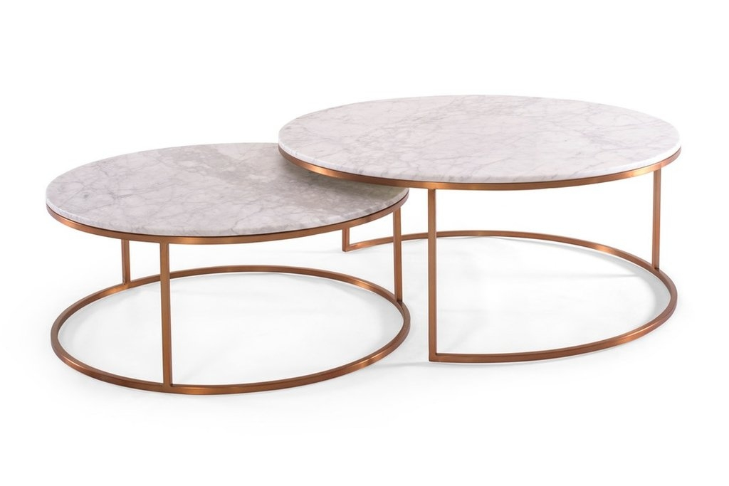 Great Wellknown Nest Coffee Tables In Nesting Coffee Table (Image 18 of 50)