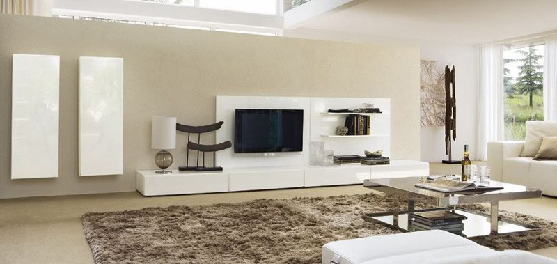 Great Well Known TV Cabinets And Coffee Table Sets Inside Living Room Awesome Modern Living Room Designs Ideas With White (Image 23 of 50)
