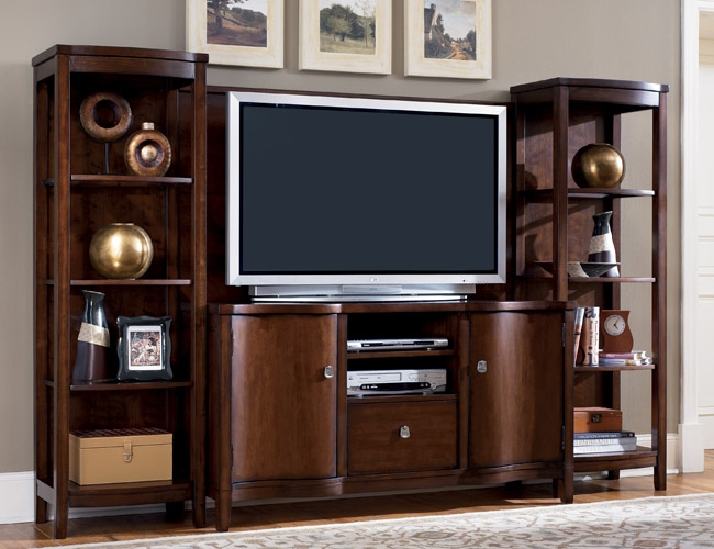 Great Wellknown TV Stands Cabinets Pertaining To Impressive Television Cabinets And Stands Southwest Curved Flat (View 35 of 50)