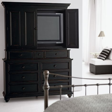 Great Well Known White Painted TV Cabinets Within 58 Best Furniture Painted Tv Stands And Media Cabinets Images On (View 17 of 50)