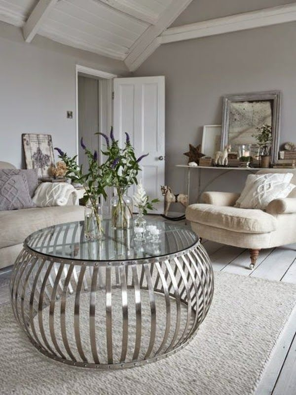 Great Wellliked Hammered Silver Coffee Tables For 25 Best Round Coffee Tables Ideas On Pinterest Round Coffee (Image 28 of 50)