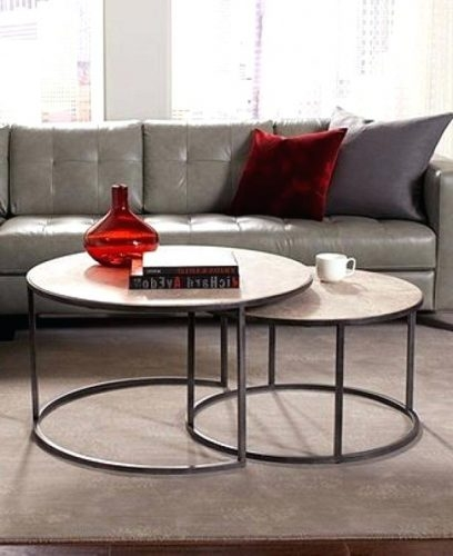 Great Wellliked Monterey Coffee Tables Pertaining To Coffee Table Monterey Coffee Table Round Nesting Furniture Just (Image 23 of 50)