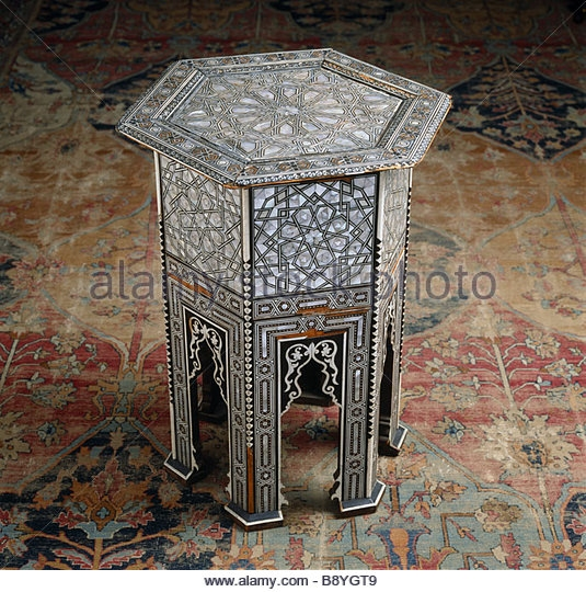 Great Wellliked Mother Of Pearl Coffee Tables With Furniture Mother Pearl Coffee Mother Of Pearl Desk 1 The Best (Image 25 of 50)