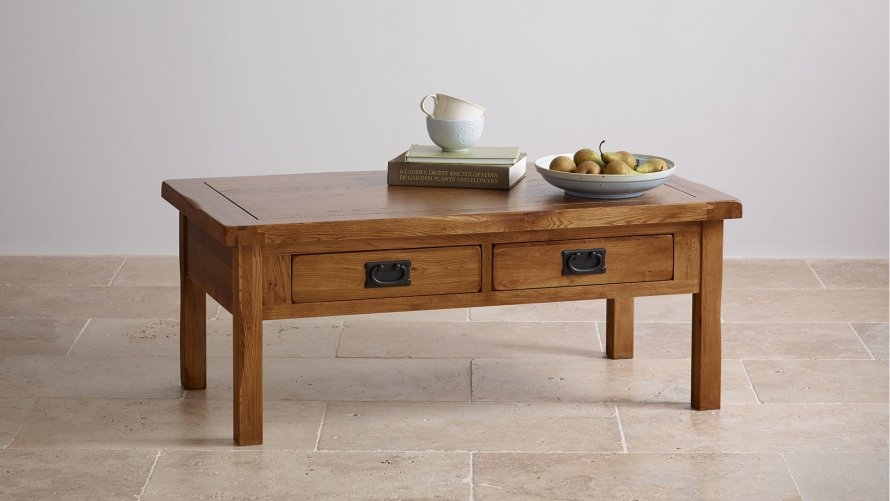 Great Wellliked Oak Coffee Table Sets With Coffee Table Furniture (Image 28 of 50)