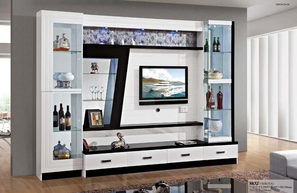 Featured Image of Wall Display Units & TV Cabinets