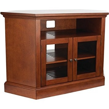 Featured Image of Wooden Corner TV Stands
