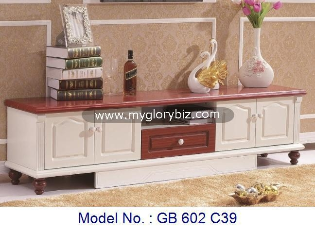 Great Widely Used Classic TV Stands For Modern Classic Wooden Tv Cabinet Stylish White Colorwooden Lcd Tv (Image 24 of 50)