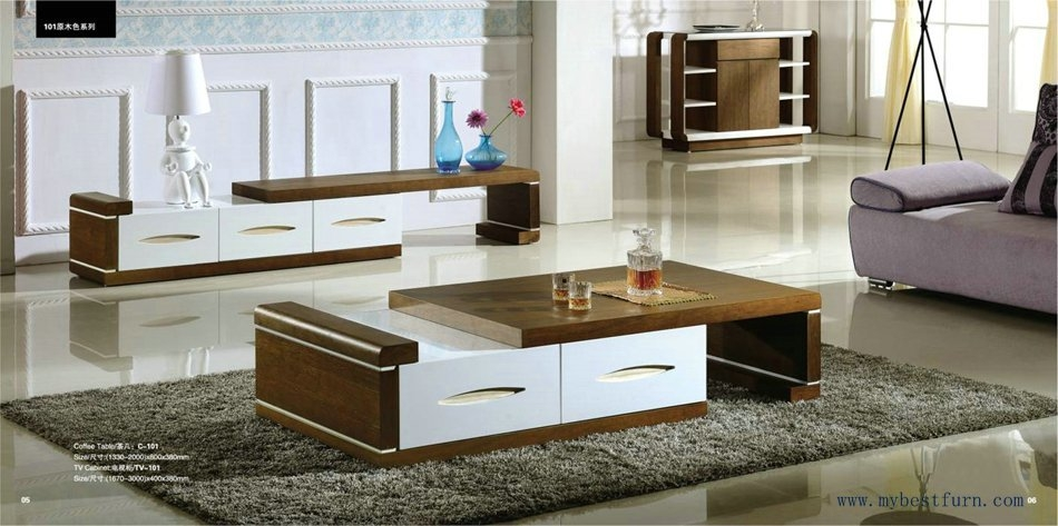 Great Widely Used Coffee Tables And Tv Stands Intended For Tv Stand With Matching Coffee Table Home Design Ideas (Image 21 of 50)