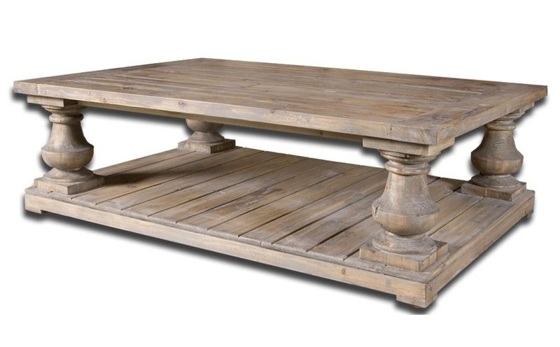 Great Widely Used Grey Coffee Table Sets With Grey Wash Coffee Table Furniture Roy Home Design (Image 30 of 50)