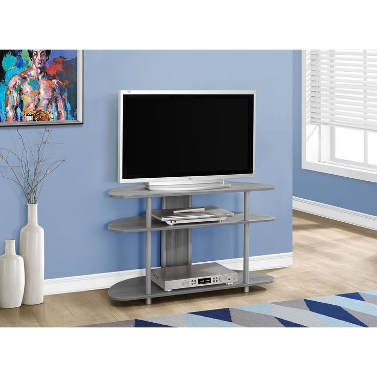 Great Widely Used Grey Corner TV Stands In Best 25 40 Inch Tv Stand Ideas On Pinterest Cheap Tv Wall (Image 28 of 50)