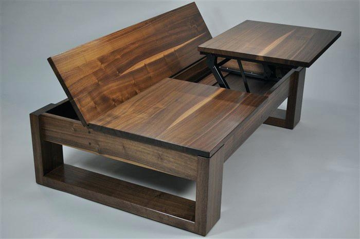 Great Widely Used Raise Up Coffee Tables In Coffee Table Coffee Table That Raise Up Coffee Table That Raise (Image 19 of 40)
