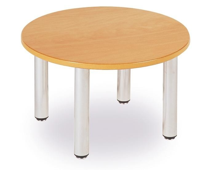 Great Widely Used Round Beech Coffee Tables Regarding Coffee Table (Photo 4 of 50)
