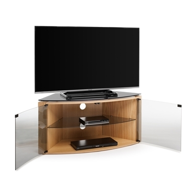 Great Widely Used Techlink Bench Corner TV Stands Intended For Techlink Bench Corner Tv Stand The Mine (Image 20 of 50)