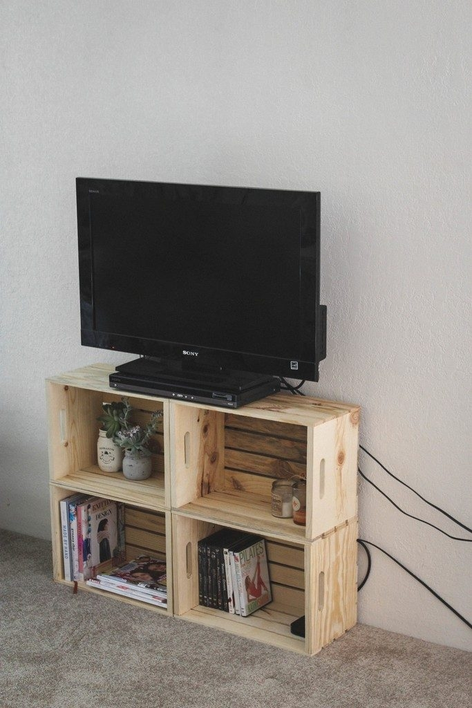 Great Widely Used Ultra Modern TV Stands Regarding Tv Rack Cabinet Design (Image 20 of 50)
