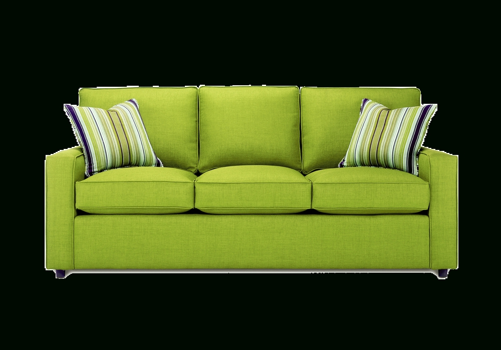 Green Sectional Sofa (Image 13 of 20)