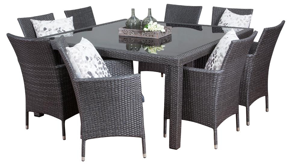 Half Circle Patio | Houzz | Target Patio Decor Pertaining To 8 Seat Outdoor Dining Tables (View 10 of 20)