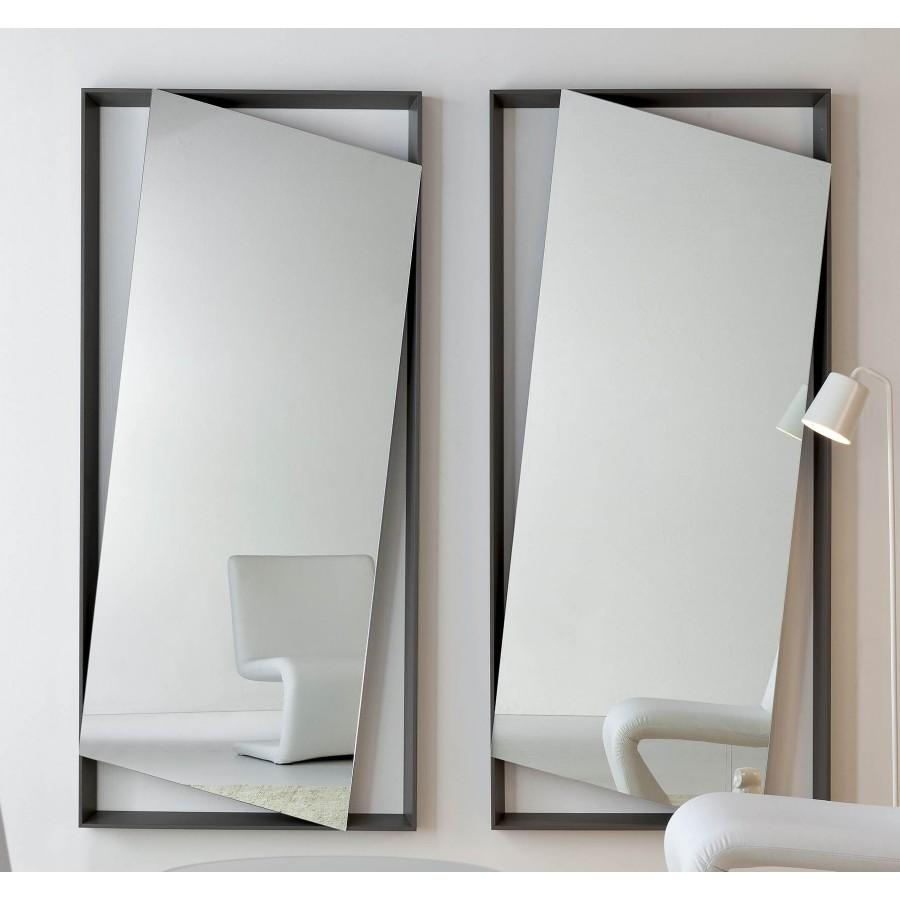 Hang Up Wall Mirrorbonaldo, Designandrea Lucatello Shop Regarding Mirror Shop Online (Image 8 of 20)