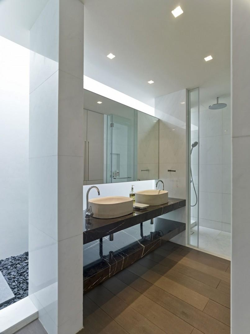 Hanging Bathroom Mirrors From Ceiling | Home In Ceiling Mirrors For Sale (Image 13 of 20)