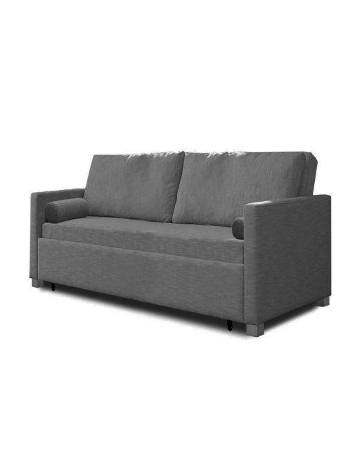Harmony – Queen Size Memory Foam Sofa Bed | Expand Furniture Pertaining To Queen Sofa Beds (Image 9 of 20)