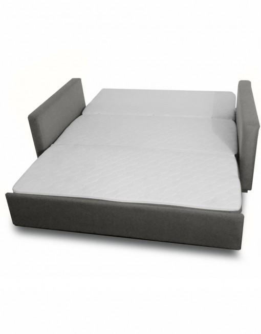 Harmony – Queen Size Memory Foam Sofa Bed | Expand Furniture With Queen Sofa Beds (Image 10 of 20)