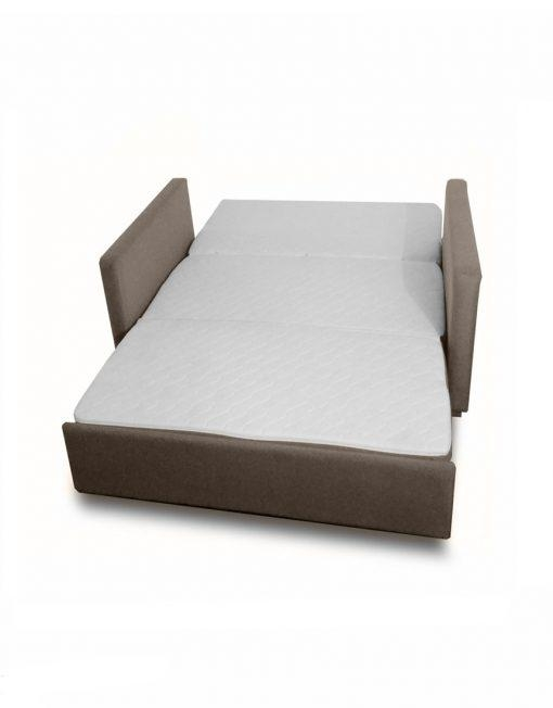 Harmony – Single Sofa Bed With Memory Foam | Expand Furniture Within Single Sofa Beds (View 17 of 20)
