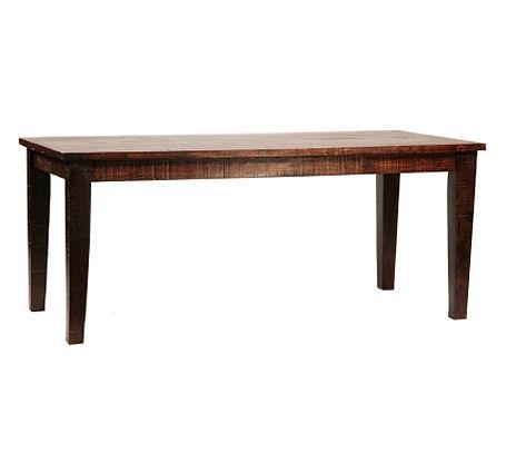 Havana Dining Table – 60 Inch Regarding Havana Dining Tables (Image 10 of 20)